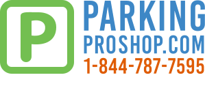 Parking Pro Shop