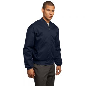 Red Kap® Team Style Jacket with Slash Pockets