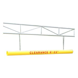 Clearance Bar Economy, white background