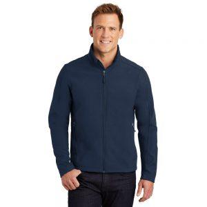 Port Authority® Core Soft Shell Jacket