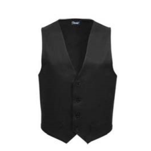 Men's Regular Fitted Vest