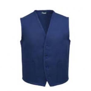 Two Pocket Unisex Vest