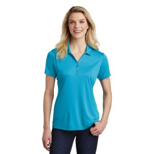 Ladies PosiCharge ® Competitor ™ Polo