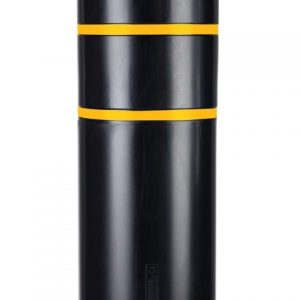 black bollardgard